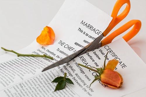 Partneralimentatie bij scheiding